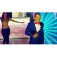 """Los Internacionales Váskez De Rolando """"El Tiburón"""" Juguito De Piña"""