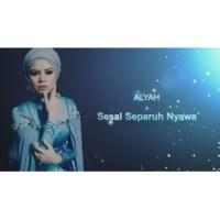 Alyah Sesal Separuh Nyawa (Lyric Video)