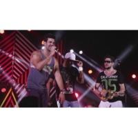 Oba Oba Samba House/MC Koringa Meu Palco / Ela Quer Pressão (Ao Vivo) (feat.MC Koringa)