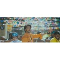 "D. Imman/Keerthi Sagathia/Feji/Baby Harini Chiku Chiku Boom Boom (From ""Masilamani"")"