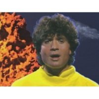 Costa Cordalis Lava und Eis (ZDF Tele-Illustrierte 22.10.1984) (VOD)