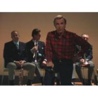 Bruce Low Es haengt ein Pferdehalfter an der Wand (Wer zaehlt die Platten 08.01.1972) (VOD)