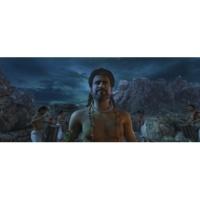 """A.R. Rahman/Vikramasimha Ensemble Vikramasimhudive (From """"Vikramasimha"""")"""