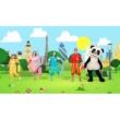 Panda e Os Caricas Olá, Adeus E Obrigado