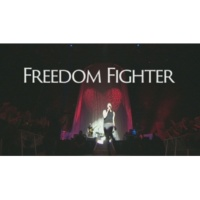 My First Band Freedom Fighter (Lyric Video) (Live @ Hamburg, O2 World)