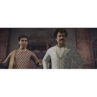 """A.R. Rahman/Haricharan Manamaganin Sathiyam (From """"Kochadaiiyaan"""")"""