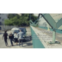 Gerhana Skacinta/Altimet/Salam/Nabila Huda Sayang (Official Music Video) (feat.Altimet/Salam/Nabila Huda)