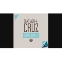 Santiago Cruz Cómo Haces (Cover Audio)