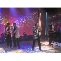 Frank Zander Axel macht Musik (ZDF Hitparade 01.02.1996) (VOD)