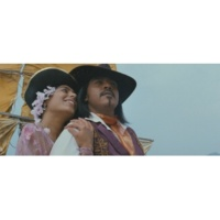 "G.V. Prakash Kumar/Harini/Sulabha Chinnipranam Vechenura (From ""Super Cowboy"")"
