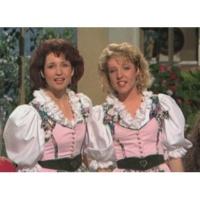 Geschwister Hofmann Alle Farben dieser Erde (ZDF Volkstümliche Hitparade 15.07.1993) (VOD)