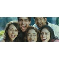 """Bobo Shashi/Sam P. Keerthan/Nikhil Mathew/Suvi Suresh/Ranina Reddy/Bizmac C'mon C'mon (From """"Thulli Ezhunthathu Kadhal"""")"""