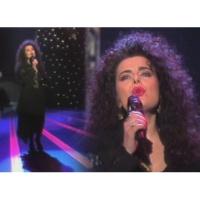 Marianne Rosenberg Ich denk an dich (ZDF Hitparade 13.12.1989) (VOD)