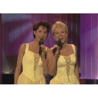 Geschwister Hofmann Die Insel Romantica (ZDF Volkstümliche Hitparade 17.06.1999) (VOD)
