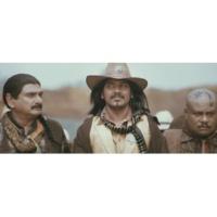 """G.V. Prakash Kumar/Rahul Nambiar/Ramya NSK/Big Nikk Rajasimham Rajasimham (From """"Super Cowboy"""")"""