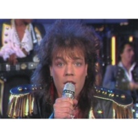 Bernward Büker Wilde Abenteuer (ZDF Hitparade 15.10.1986) (VOD)