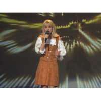 Simone Christ Ein kleines Lächeln (ZDF Volkstümliche Hitparade 16.07.1998) (VOD)