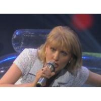 Kristina Bach Hey, ich such' hier nicht den grössten Lover (ZDF Hitparade 03.07.1999) (VOD)