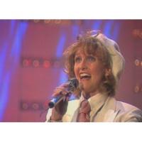 Kristina Bach Er schenkte mir den Eiffelturm (ZDF Hitparade 06.01.1994) (VOD)