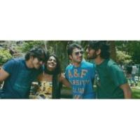 """Sandeep/Deepu/Revanth/Sravana Bhargavi Gadichina Kshanamu (From """"Graduate"""")"""