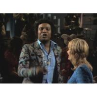 Roberto Blanco Ich komm' zurück nach Amarillo (ZDF Tanzparty 31.12.1972) (VOD)