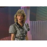 Mary Roos Keine Träne tut mir leid (ZDF Tele-Illustrierte 11.09.1985) (VOD)