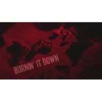 Jason Aldean Burnin' It Down (Lyric Video)