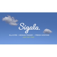 Sigala/Ella Eyre/Meghan Trainor/French Montana Just Got Paid (feat.French Montana)