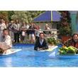 Die Jungen Tenöre Badewannentango (ZDF-Fernsehgarten 23.06.2002) (VOD)