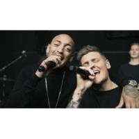 LIGA/Wafande Om Igen (feat.Wafande) [Acoustic]
