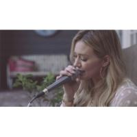Hilary Duff Tattoo (Acoustic)