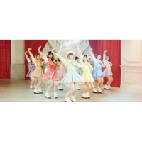 SUPER☆GiRLS わがまま GiRLS ROAD