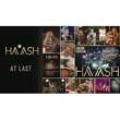 HA-ASH At Last (Versión Big Band [Cover Audio])