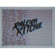 Raleigh Ritchie You're a Man Now, Boy
