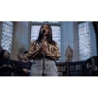 RAY BLK LOVE. [Acoustic Room Session]