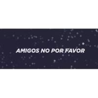 Yuridia Amigos No por Favor (Primera Fila) (En Vivo [Lyric Video])