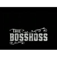 The BossHoss Abspann [Live in Hamburg, 06.12.2008]