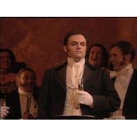"""フランク・ロパルド/アンジェラ・ゲオルギュー/コヴェント・ガーデン・ロイヤル・オペラ・ハウス合唱団/コヴェント・ガーデン王立歌劇場管弦楽団/サー・ゲオルグ・ショルティ Verdi: La Traviata / Act 1 - """"Libiamo ne'lieti calici""""  (Brindisi)"""