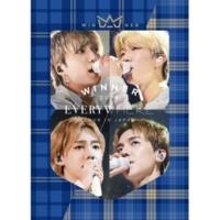 WINNER LUXURY - WINNER 2018 EVERYWHERE TOUR IN JAPAN