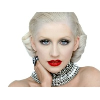 Christina Aguilera Not Myself Tonight