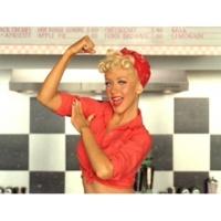 Christina Aguilera Candyman (Version 3)