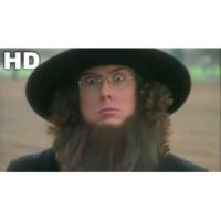 """Weird"" Al Yankovic Amish Paradise (Parody of ""Gangsta's Paradise"")"