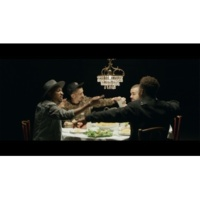 Bigflo & Oli/Soprano/Black M C'est que du rap (feat.Soprano/Black M)