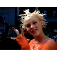 P!nk Get The Party Started (Video Version)