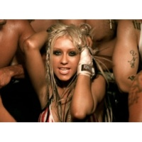 Christina Aguilera/Redman Dirrty (VIDEO) (feat.Redman)
