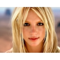 Britney Spears I'm Not A Girl, Not Yet A Woman (Video Version Without Movie Footage)