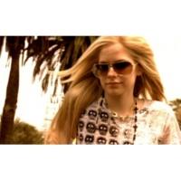 Avril Lavigne/Lil Mama Girlfriend (Dr. Luke mix featuring Lil Mama)