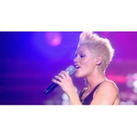 P!nk Leave Me Alone (I'm Lonely) (Live From Wembley Arena, London, England (Mobile Video))