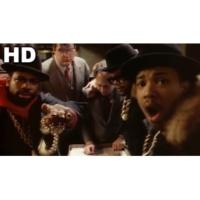 RUN-DMC It's Tricky (Video)