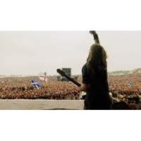 Lamb of God Walk with Me In Hell (Video)